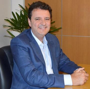 José Maurício Caldeira, da Asperbras