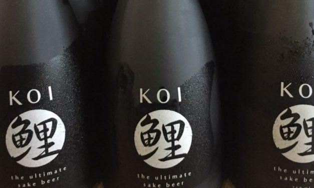 Sake beer é a novidade no mercado de bebidas