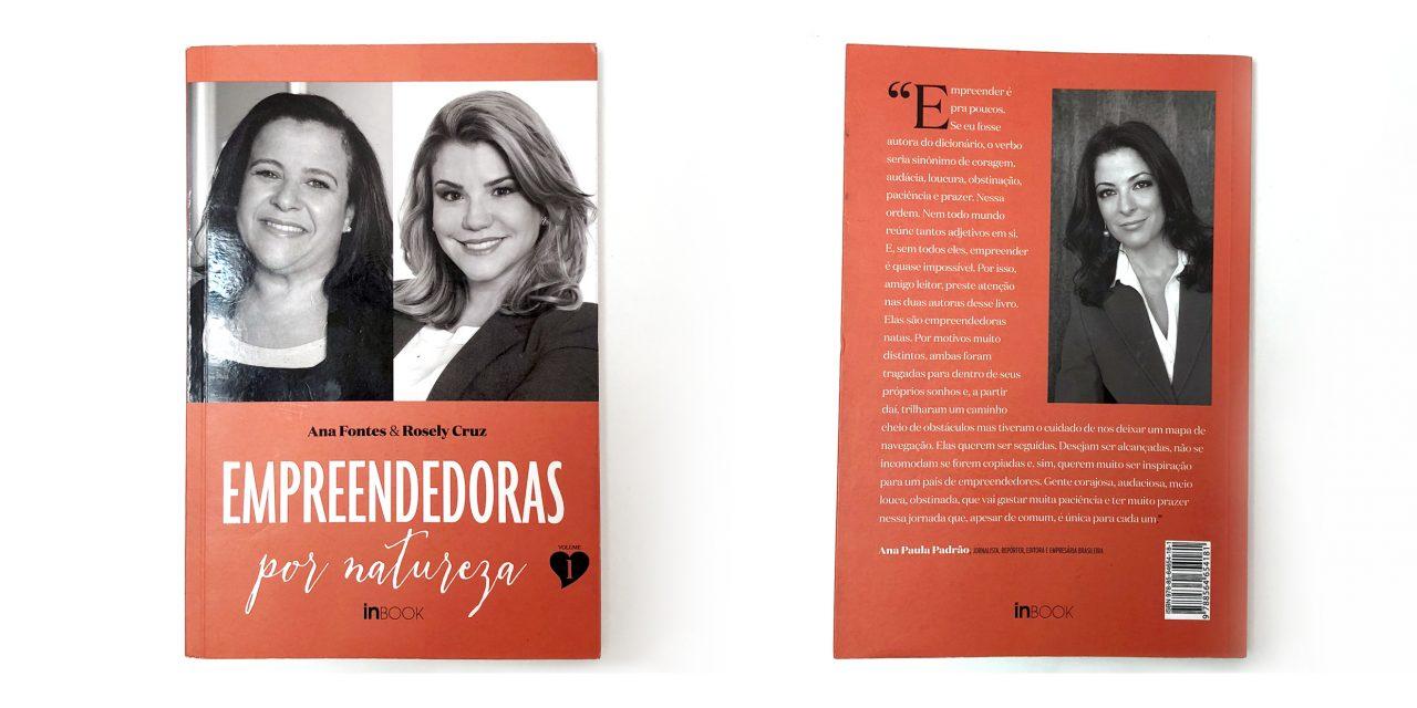 Série de livros inspira mulheres no mundo dos negócios