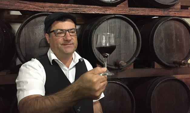 Olivardo Saqui é exemplo de empreendedorismo e determinação