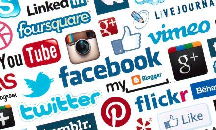 As redes sociais como foco da publicidade