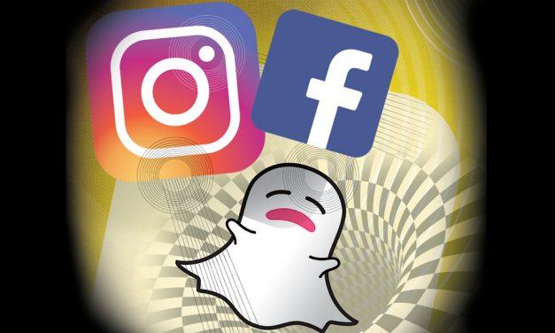 Snapchat se reinventa e dá acesso até para quem não utiliza o aplicativo