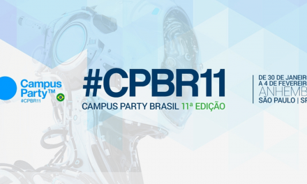 Campus Party Brasil espera por público recorde em 2018
