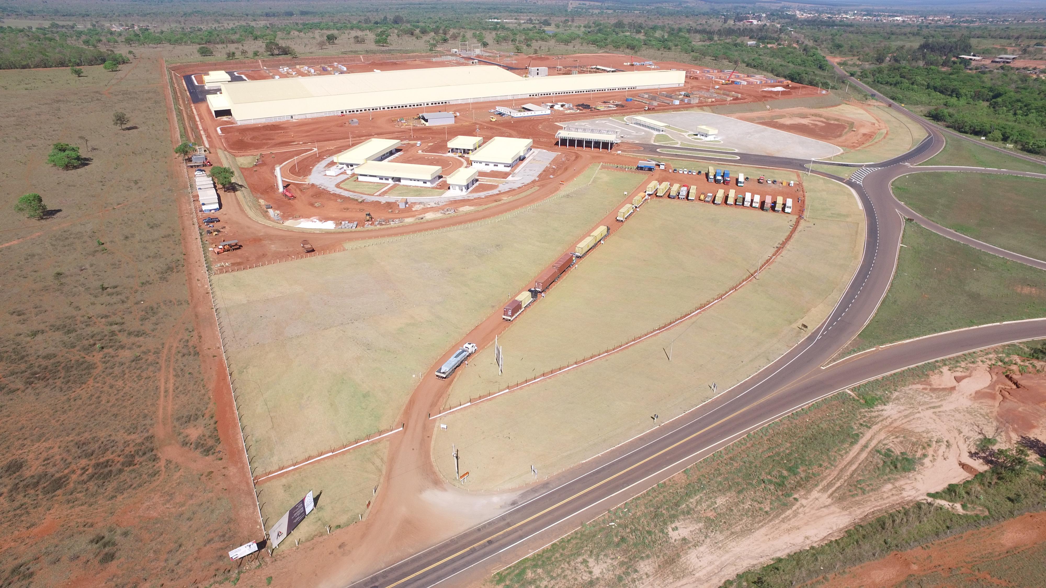 Asperbras, de José Roberto Colnaghi, inova com fábrica sustentável de MDF no Mato Grosso do Sul