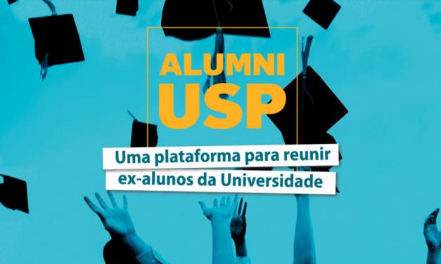 USP investe em rede social para ex-alunos