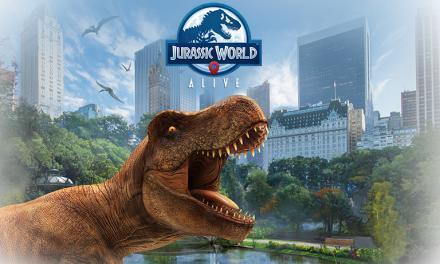 Caça aos dinossauros: Jurassic Park ganha um novo jogo com realidade virtual
