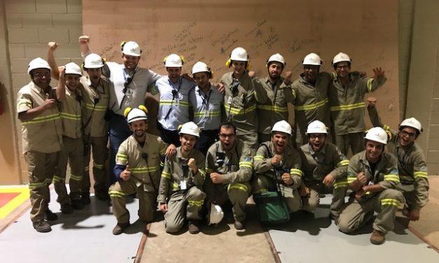 Asperbras, de José Roberto Colnaghi, produz a primeira placa de MDF da fábrica hightech GreenPlac, no MS