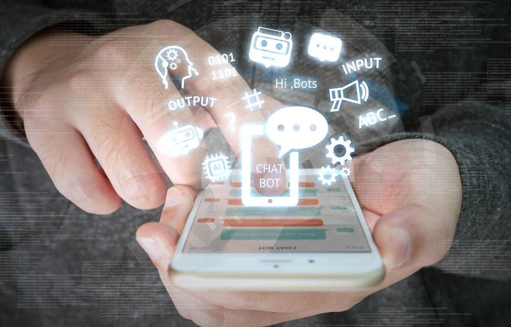 A Inteligência Artificial oferece suporte para que empresas vençam mais facilmente seus desafios