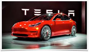 Google, Amazon e Tesla: novos nomes que dominarão a indústria automobilística