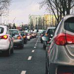 Aplicativo reduz o trânsito na saída escolar