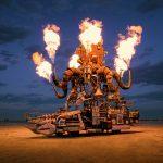 Festival Burning Man chega ao Brasil na virada de 2019