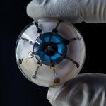 Cientistas criam 'olho biônico' com impressora 3D
