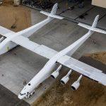 Fundador da Microsoft planeja lançar maior avião do mundo no ar ainda em 2018