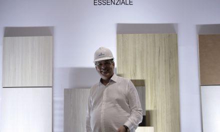 Ambientes da CASACOR MS ficaram mais bonitos com painéis da GreenPlac – diz José Roberto Colnaghi, da Asperbras