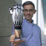 Realidade virtual ao alcance das mãos