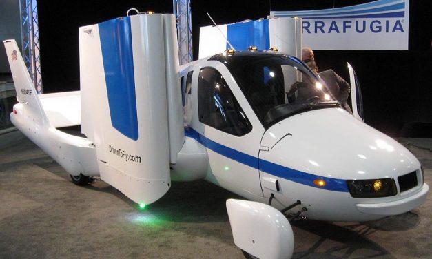 Estudantes do MIT são os primeiros a comercializar carro-avião