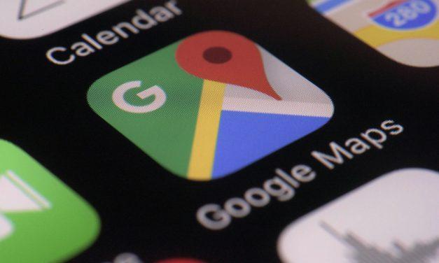 Google Maps agora tem hashtags para resenhas