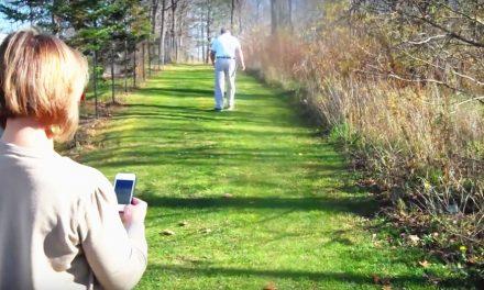 Sapato tecnológico: empresa cria calçado com GPS para monitorar pessoas