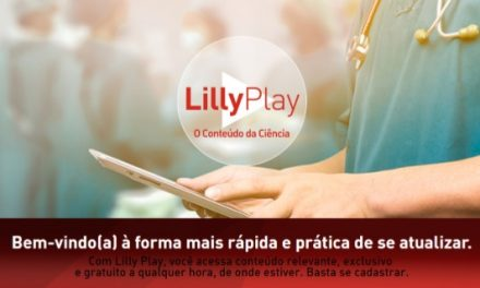 Lilly Play é a nova plataforma de streaming para médicos