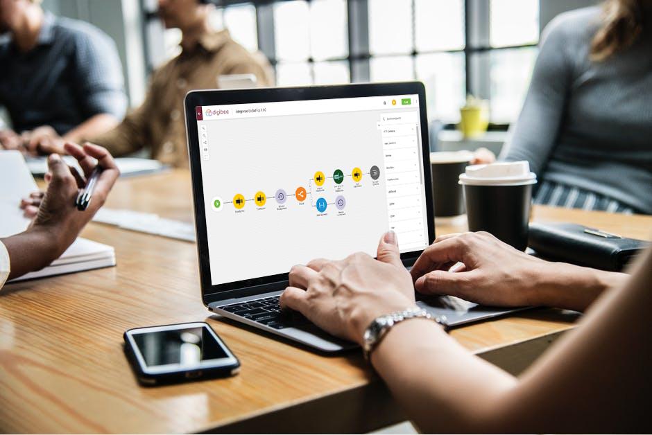 Digibee substitui códigos por templates para democratizar o uso da tecnologia