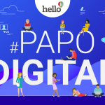 Pesquisa revela que sete em cada dez brasileiros se informam por meio das redes sociais