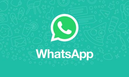 WhatsApp exclui dois milhões de contas ativas por mês