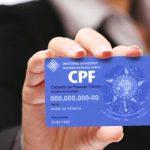 CPF caminha para se tornar documento único no Brasil