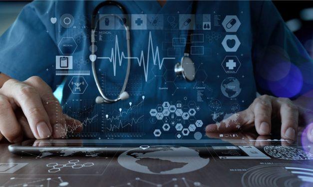 Tecnologia colocará a medicina na palma da sua mão