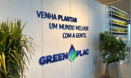 José Roberto Colnaghi, da Asperbras, comemora sucesso da GreenPlac na Movelpar 2019