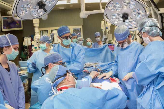 App prevê risco de hérnia para pacientes de cirurgia abdominal