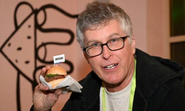 Cientista fecha acordo com Burger King para vender hambúrguer sem carne