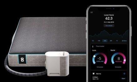 The Pod: o colchão tecnológico com sistema de controle de temperatura