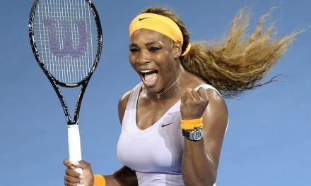 Serena Williams abre sua empresa de investimentos para seguidores do Instagram