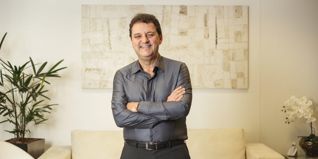 José Maurício Caldeira, da Asperbras, afirma que fabricação de resina inicia em 2019