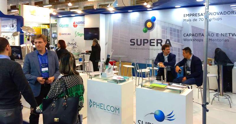 Supera Incubadora realiza processo seletivo para novas startups
