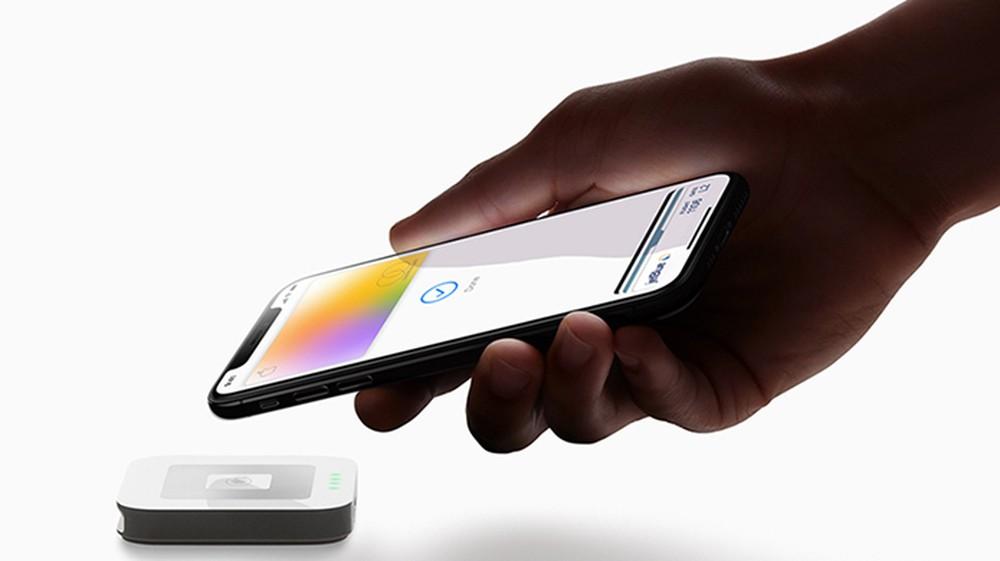 Apple começa a emitir cartão de crédito virtual para usuários da marca