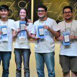 Estudantes usam tecnologia para melhorar gestão universitária