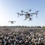 Drones e geolocalização impulsionam a indústria 4.0