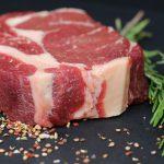Startup israelense lança missão para produzir carne espacial