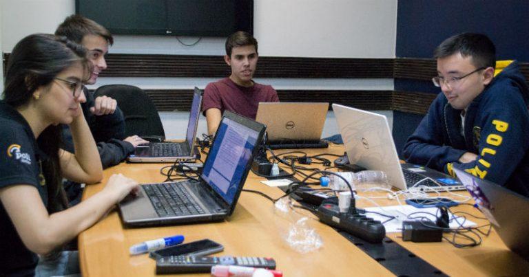 Alunos de engenharia da USP criam aplicativo para auxiliar gestantes