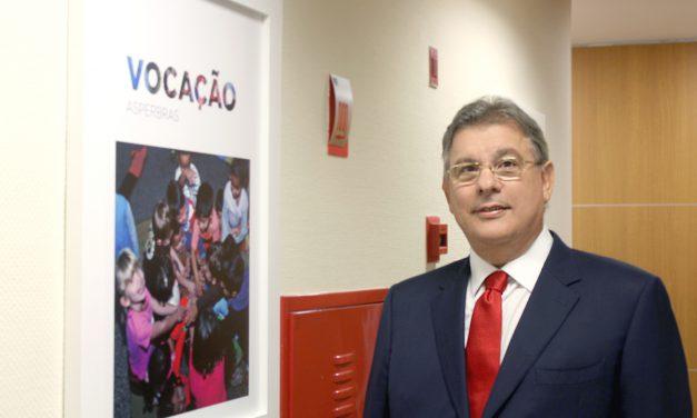 José Roberto Colnaghi, da Asperbras, acredita na melhora do ambiente de negócio com a aprovação das reformas