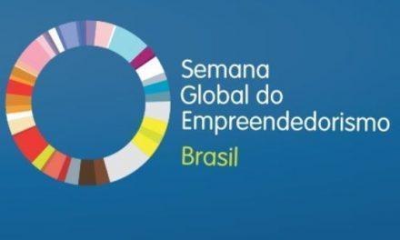 Semana Global de Empreendedorismo começa em todo o país no dia 18 de novembro