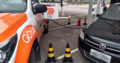 Delivery de combustível chega ao Brasil