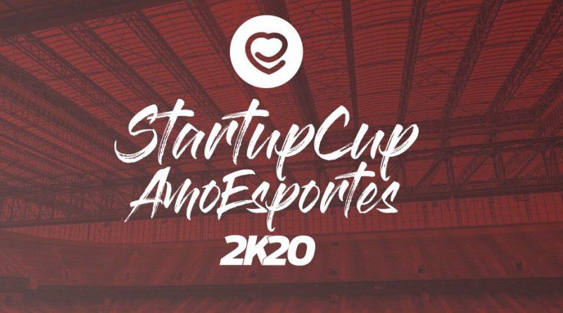 Startup Cup premiará melhores soluções para o esporte