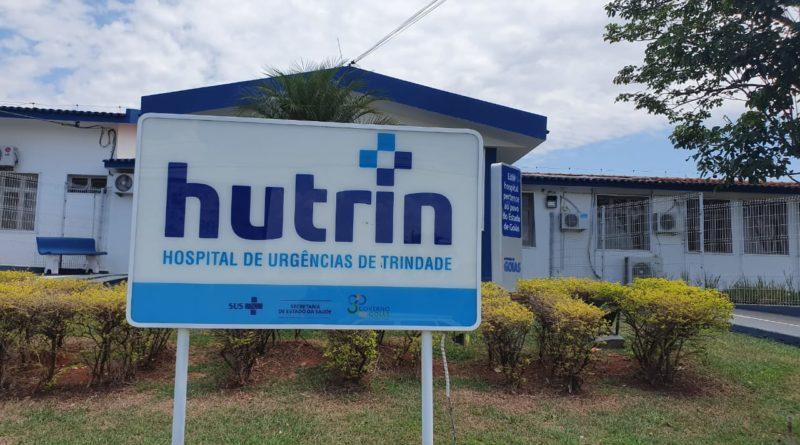 Hospital de Urgências de Trindade