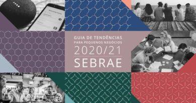 """Guia apresenta """"bússola do futuro"""" para empreendedores"""