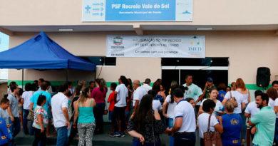 Pesquisas confirmam melhora na saúde pública em Alfenas (MG) - IMED